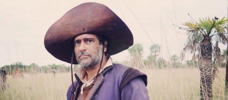 Diarios del capitán Hipólito Parrilla