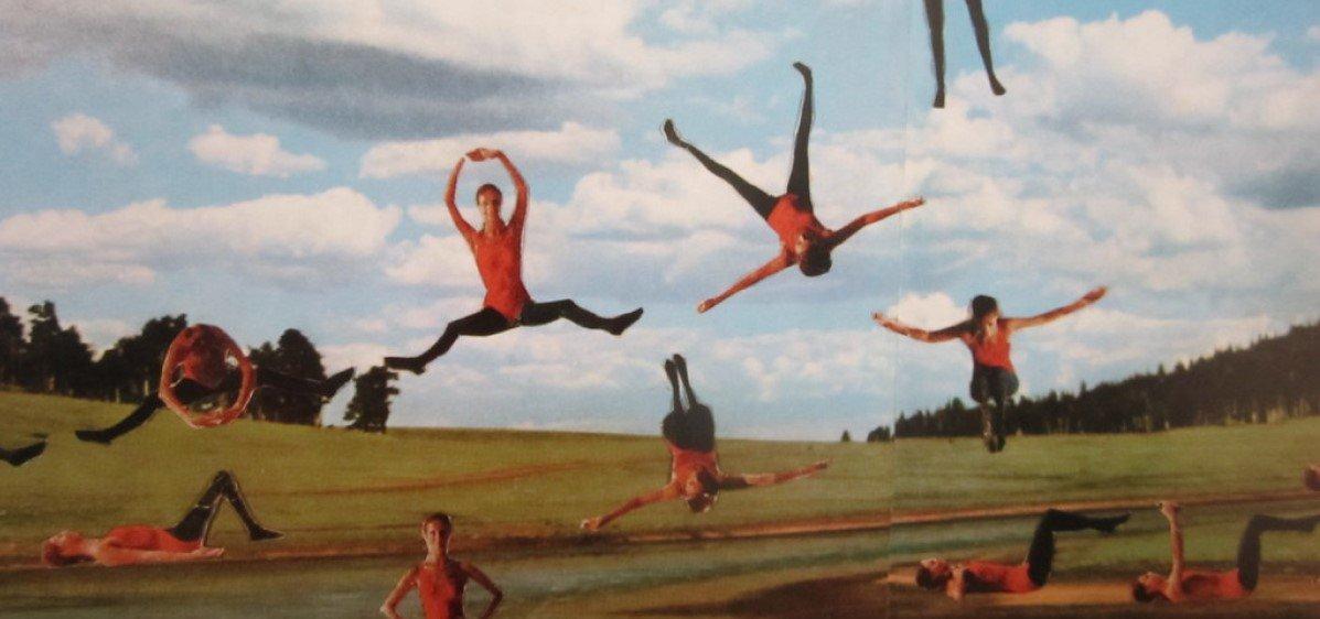 marta rosler jumping janes