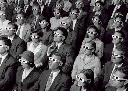 espectadores cine
