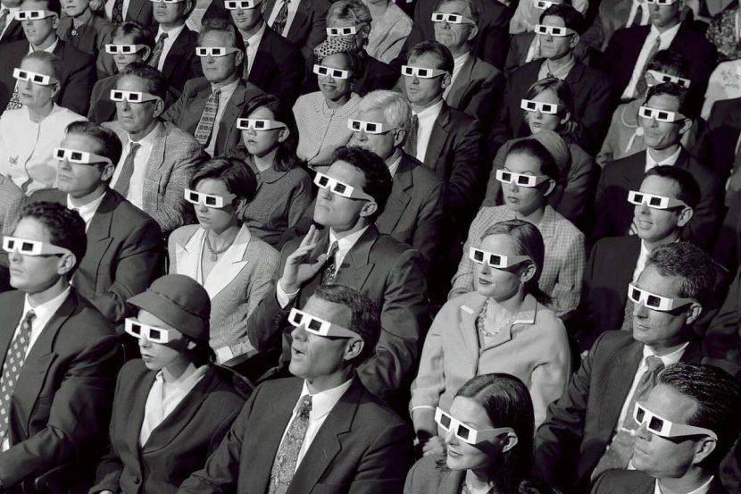 Guy Debord y una quimera. Apuntes sobre <i>Contra el cine</i>