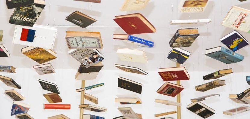 Libros chiquitos
