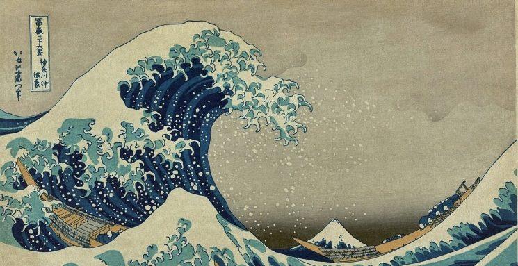 El escritor como lector. Sobre <i>La ola que lee</i>, de César Aira