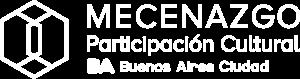 Logo Mecenazgo 2021